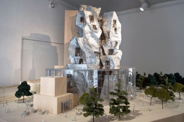 Torre Gehry