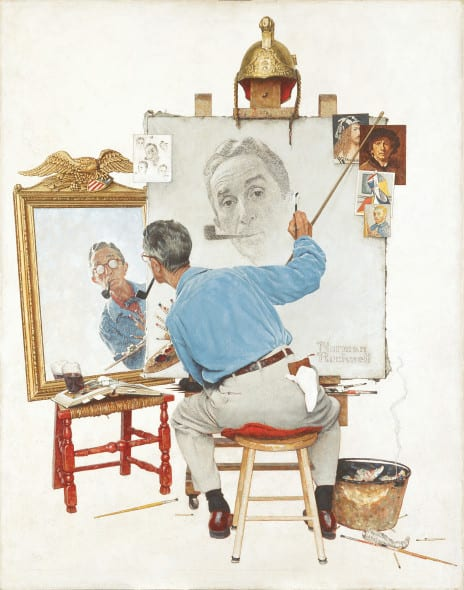 Mostra-Norman-Rockwell