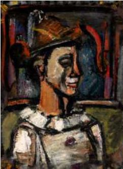 collezione-Wolf-Georges Rouault