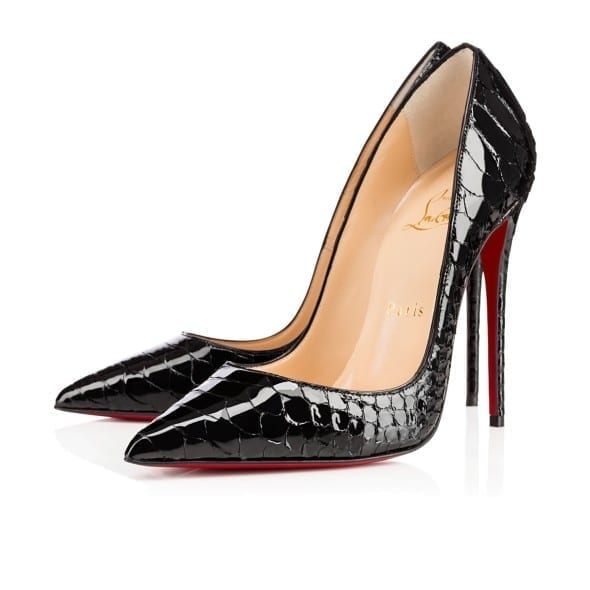 Python So Kate - Christian Louboutin