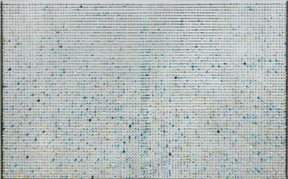 "Damien Hirst ""Lullaby Winter"""