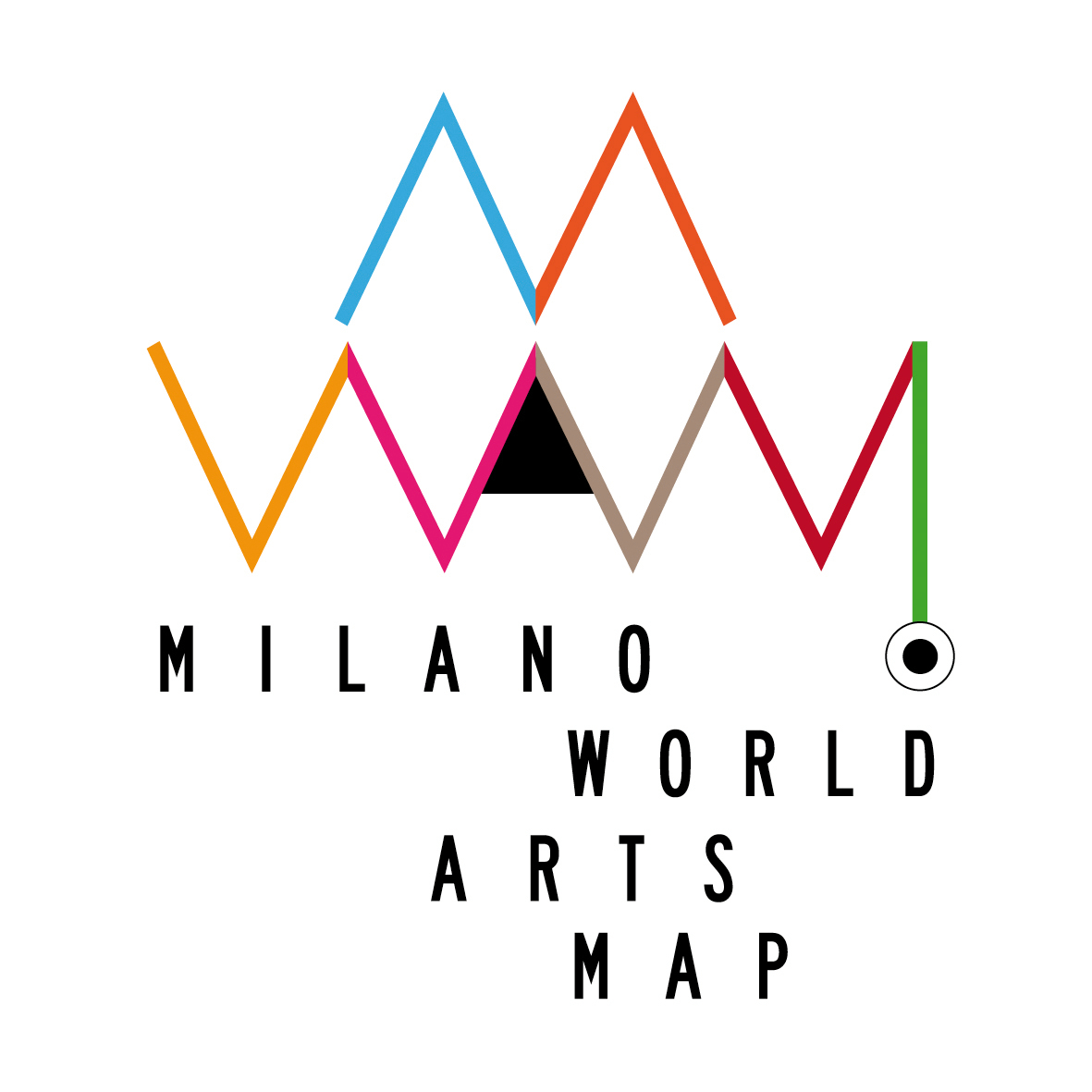 Nasce m wam milano world arts map il network che rafforza la m wam milano world arts map gumiabroncs Image collections