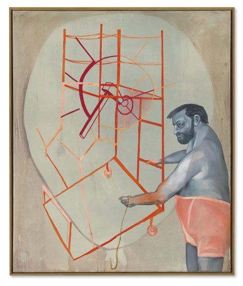 Kippenberger, Untitled