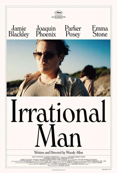 festival di cannes 2015  irrational-man-poster