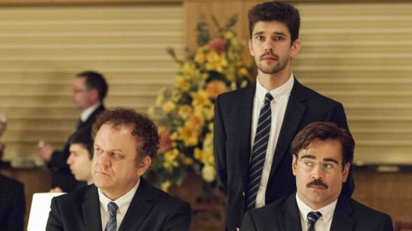 the lobster Lanthimos