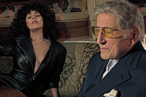 lady gaga tony bennett umbria jazz