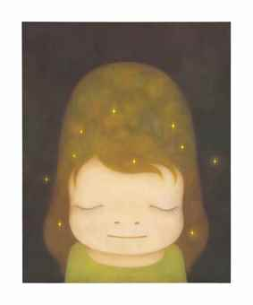yoshitomo_nara_the_little_star_dweller_d5946130h
