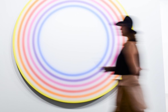 Gladstone Gallery | Galleries sector | Art Basel in Miami Beach 2015