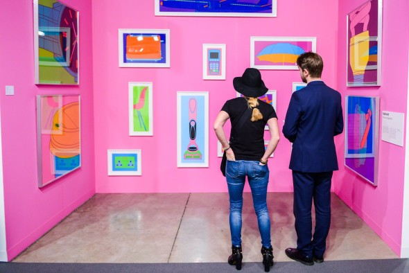 Alan Cristea Gallery | Edition sector | Art Basel in Miami Beach 2015