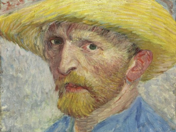 vincent-van-gogh-autoritratto