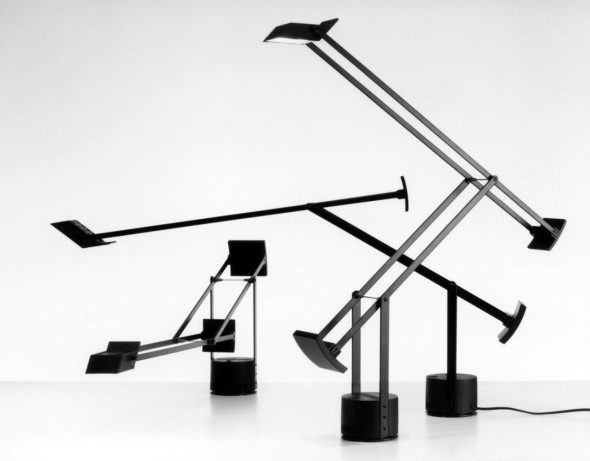 Tizio 1972 Desk lamp Artemide