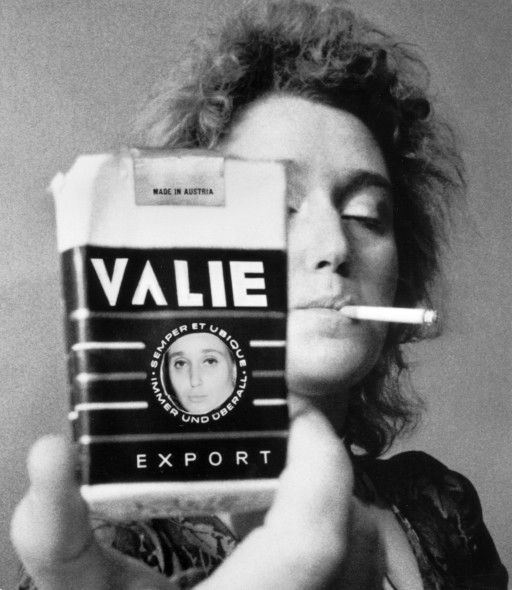 Valie Export, Smart Export, 1970