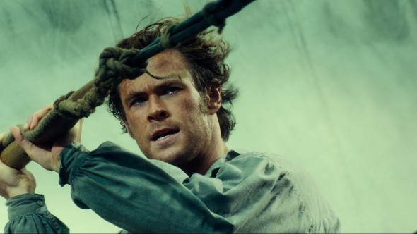 Heart of the Sea. Le origini di Moby Dick