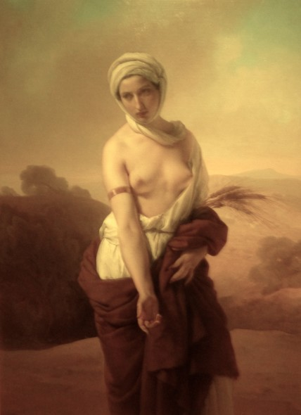 Hayez in mostra a Milano