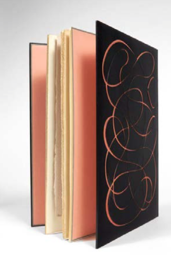 Benjamin Péret and Louis Aragon 1929, [1929] Original edition illustrated by 4 erotic photographs taken by Man Ray. Binding decorated by Colette and Jean-Paul Miguet Estimate: 6 000 – 8 000 € / 6 500 – 8 700 $