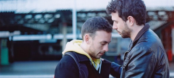 weekend recensione  Andrew Haigh