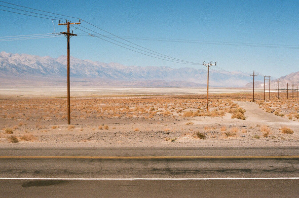 American Wanderlust-WEST Death Valley, California, 2013