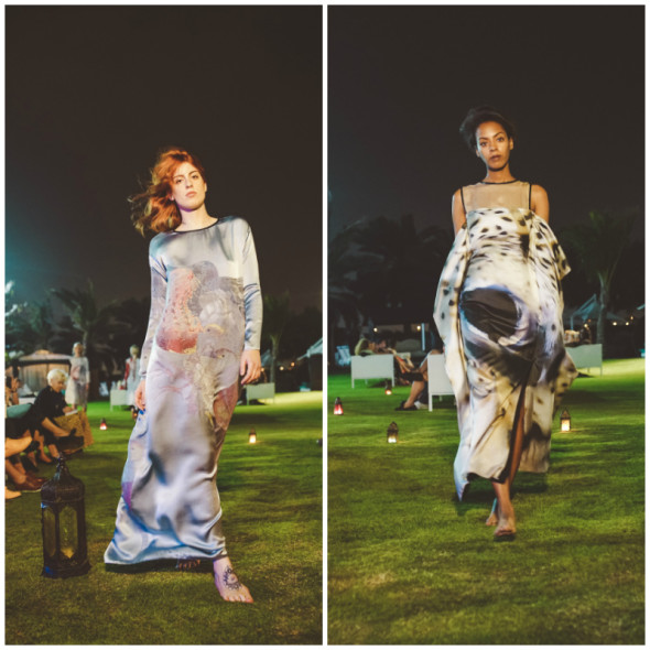 Abu Dhabi Fashion Sustainability Experience
