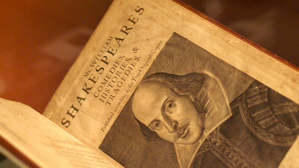 L'eterna bellezza della poesia di William Shakespeare