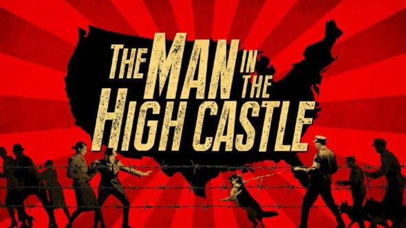 The Man In The High Castle by Amazon