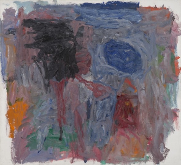 Philip Guston, Alchemist (1960)