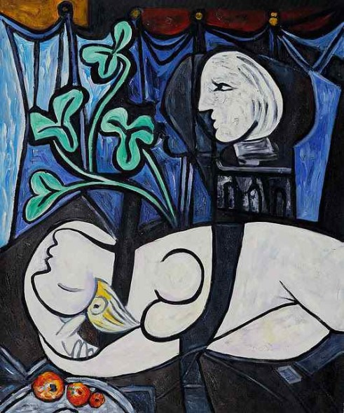 Picasso Christie's Top prices