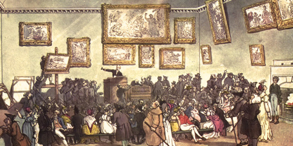 History-Auction-Houses