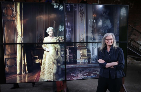 Women: New Portraits Annie Leibovitz exhibition