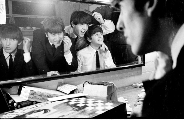 The Beatles. Eight Days a Week - The Touring Years
