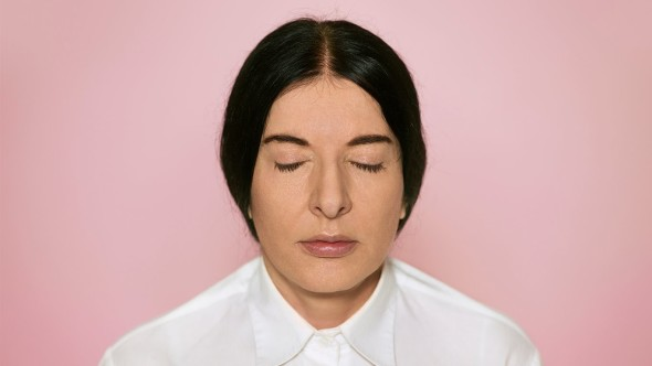 La Grande Arte al Cinema the-space-in-between-marina-abramovic-in-brazil-1