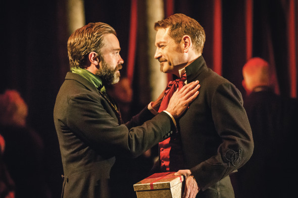 Racconto d'inverno Shakespeare Kenneth Branagh and Rob Ashford