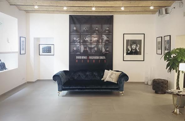 ​TheSign Gallery, Roma