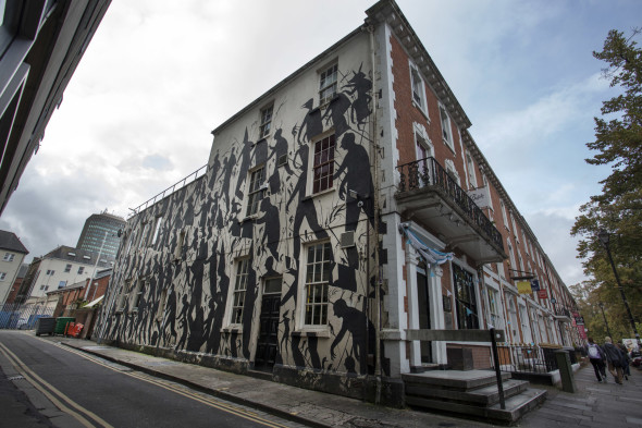 wk_david-de-la-mano_empty-walls-festival-2014-cardiff-uk