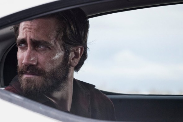 "Jake Gyllenhaal in ""Nocturnal Animals"", 2016"