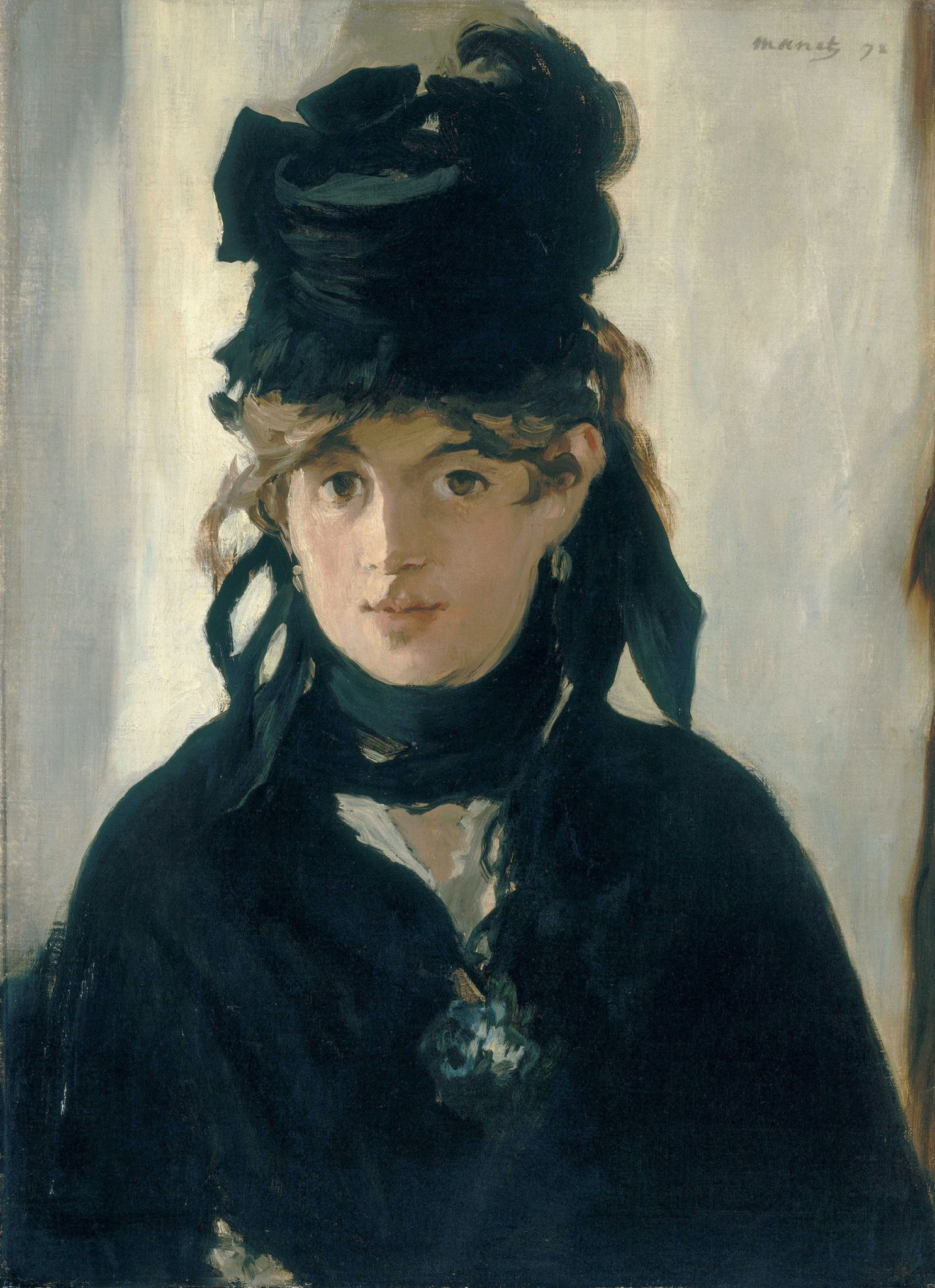 manet 1 Édouard manet (us: or uk: french: [edwaʁ manɛ] 23 january 1832 - 30 april 1883) was a french painter he was one of the first 19th-century artists to paint modern life, and a pivotal figure in the transition from realism to impressionism born into an upper-class household with strong.