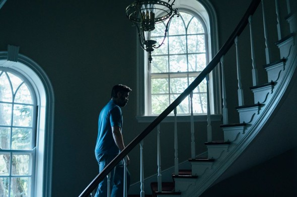 Cannes 70 The Killing of a Sacred Deer (Yorgos Lanthimos)
