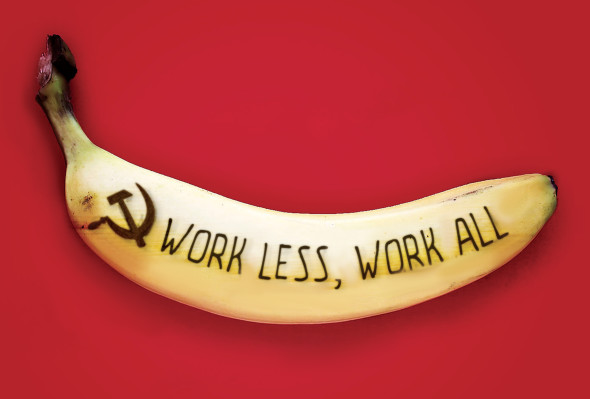 Guido Segni, Work less Work All Bag Gallery Parma