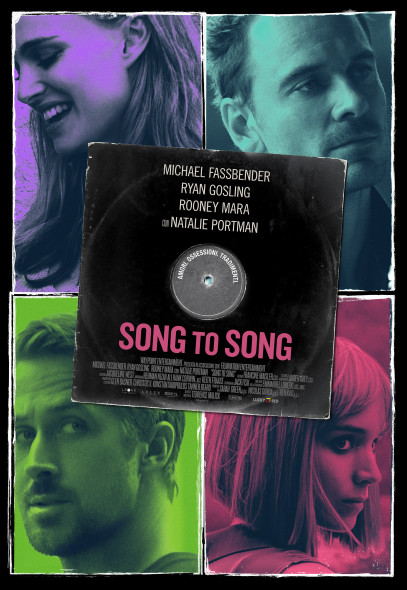 Son to song TERRENCE MALICK