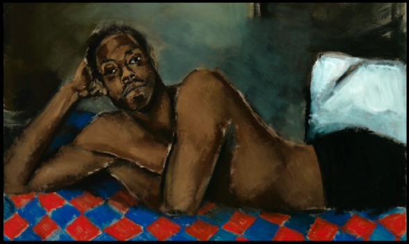 Lynette Yiadom-Boakye at New Museum of Contemporary Art
