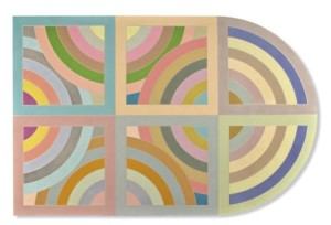 Lot 69 BFrank Stella (B. 1936)Gur Variation IIacrylic on canvas120 x 180 in. (305 x 457 cm.)	estimate$2,000,000 - $3,000,000PRICE REALIZEDUSD 2,647,500