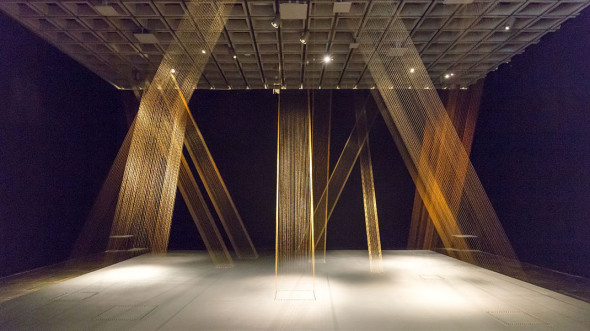 Lygia Pape: A Multitude of Forms at The Met Breuer, March 21 – July 23, 2017 |