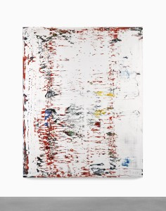 Lot 14 GERHARD RICHTER ABSTRAKTES BILD Estimate   12,000,000 — 18,000,000 USD PRICE REALIZED  15,425,000 USD