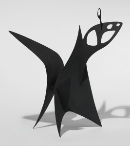 Lot 20 ALEXANDER CALDER MONOCLE Estimate   2,000,000 — 3,000,000 USD PRICE REALIZED 2,310,000 USD