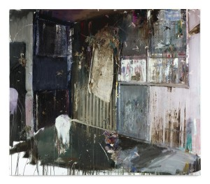 Lot 33 ADRIAN GHENIE THE SECOND PRESENTATION ROOM Estimate   1,000,000 — 1,500,000 USD PRICE REALIZED  2,172,500 USD