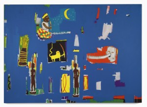 Lot 37 JEAN-MICHEL BASQUIAT ANTAR Estimate   3,000,000 — 4,000,000 USD PRICE REALIZED 3,552,500 USD