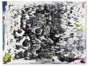Lot 38 GERHARD RICHTER GRAT (5) Estimate   2,000,000 — 3,000,000 USD PRICE REALIZED  2,892,500 USD