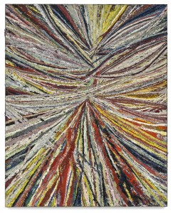 Lot 4 MARK GROTJAHN UNTITLED (FACE 41.05) Estimate   6,000,000 — 8,000,000 USD PRICE REALIZED   6,987,500 USD