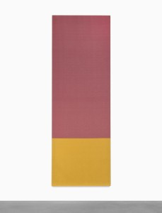 Lot 43 BLINKY PALERMO ROT/GELB Estimate   1,500,000 — 2,000,000 USD PRICE REALIZED 4,512,500 USD