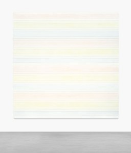 Lot 7 AGNES MARTIN UNTITLED #13 Estimate   5,000,000 — 7,000,000 USD PRICE REALIZED   8,112,500 USD