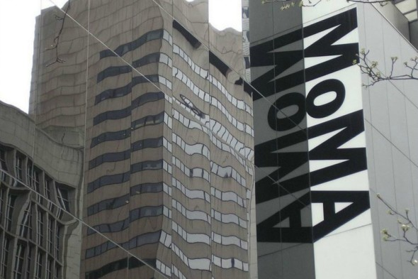 Il Moma di New York